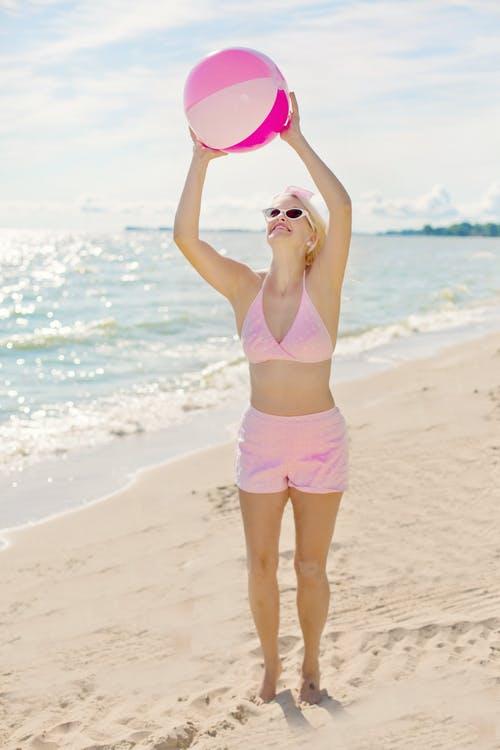 léto plavky